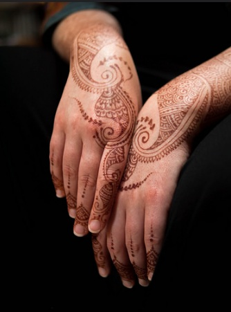Types Of Beautiful Mehndi Designs Which Make An Impression