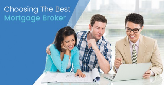 How To Look For Best Mortgage Broker Near Me