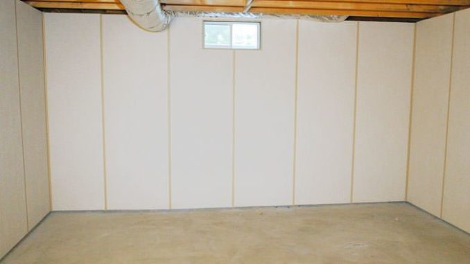 Insulate Your Wall And Ceilings with PVC Panels