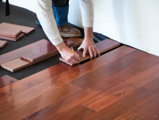 Hardwood Flooring & ‌Installation