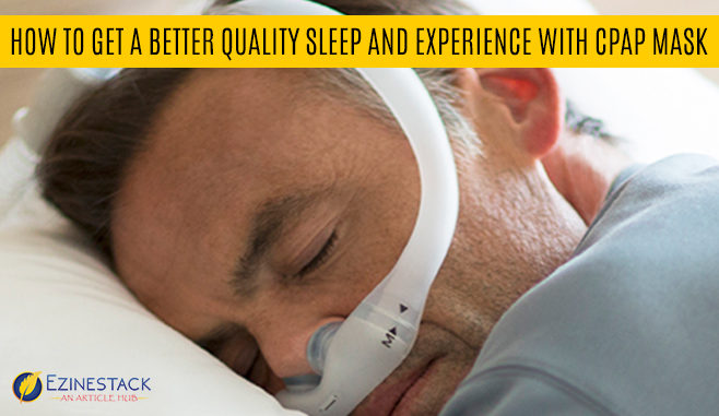 How To Get A Better Quality Sleep And